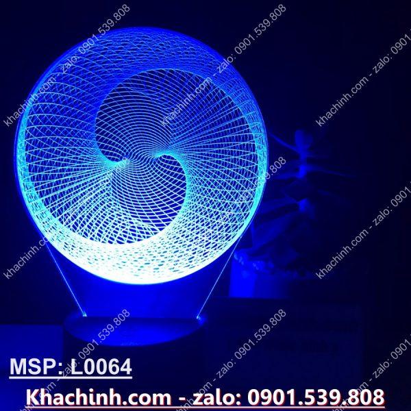 Đèn Ngủ Độc Đáo ( Quà Tặng Đèn Ngủ Khắc Tên Theo Yêu Cầu ) khachinh.com