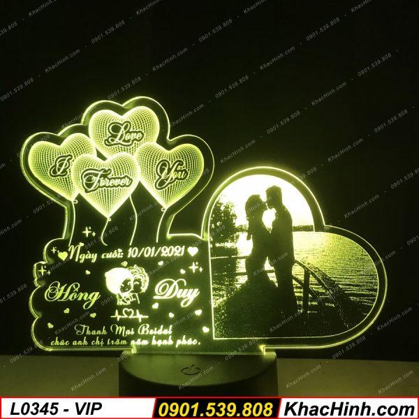 Đèn ngủ khắc hình cá nhân, khắc ảnh, in ảnh theo yêu cầu khachinh.com